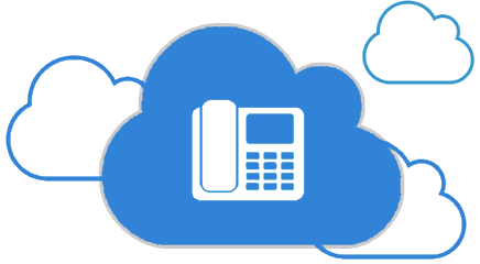 Telephony Cloud Shring Technologies