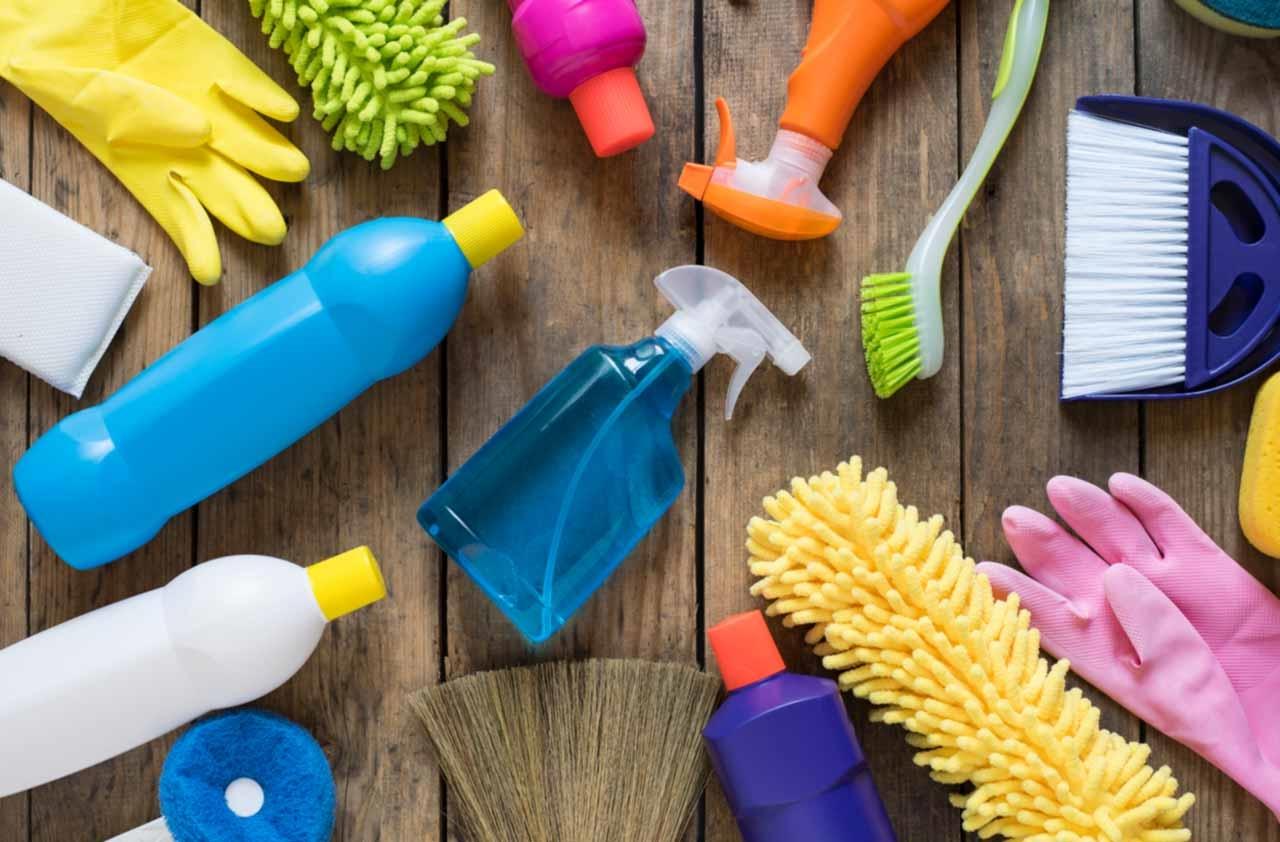"Digital ""Spring Cleaning"" Checklist"